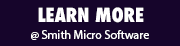 LEARN MORE @Smith Micro Software