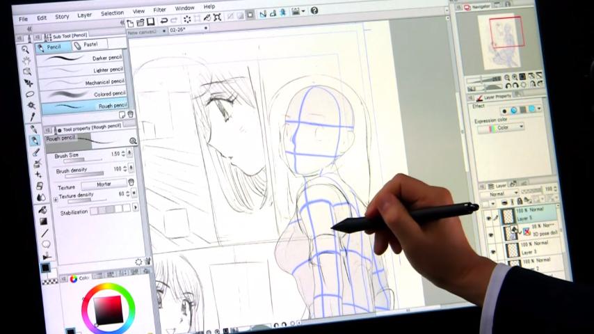 how to clip studio paint clip studio net Clip Studio Paint Ex  Coloring Clip Studio Paint