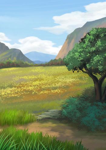 Landscape Brushes Set Clip Studio Paint Clip Studio Net
