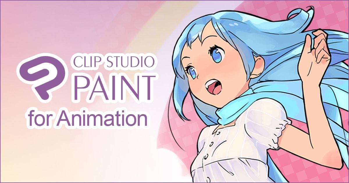 Erstellen Sie 2D-Animationen und bewegte Illustrationen! | CLIP ...