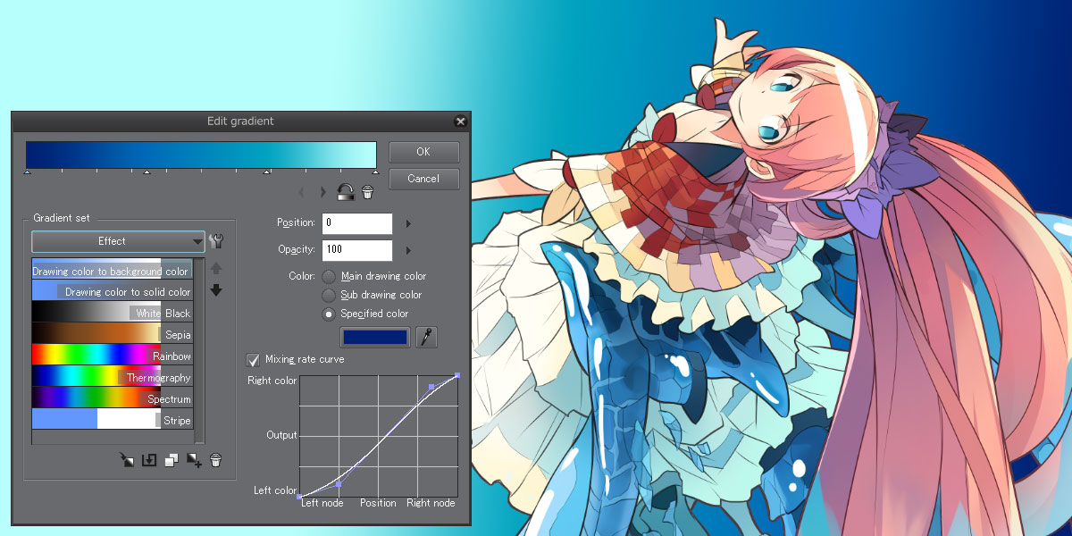 CLIP STUDIO PAINT for Illustration | CLIP STUDIO.NET
