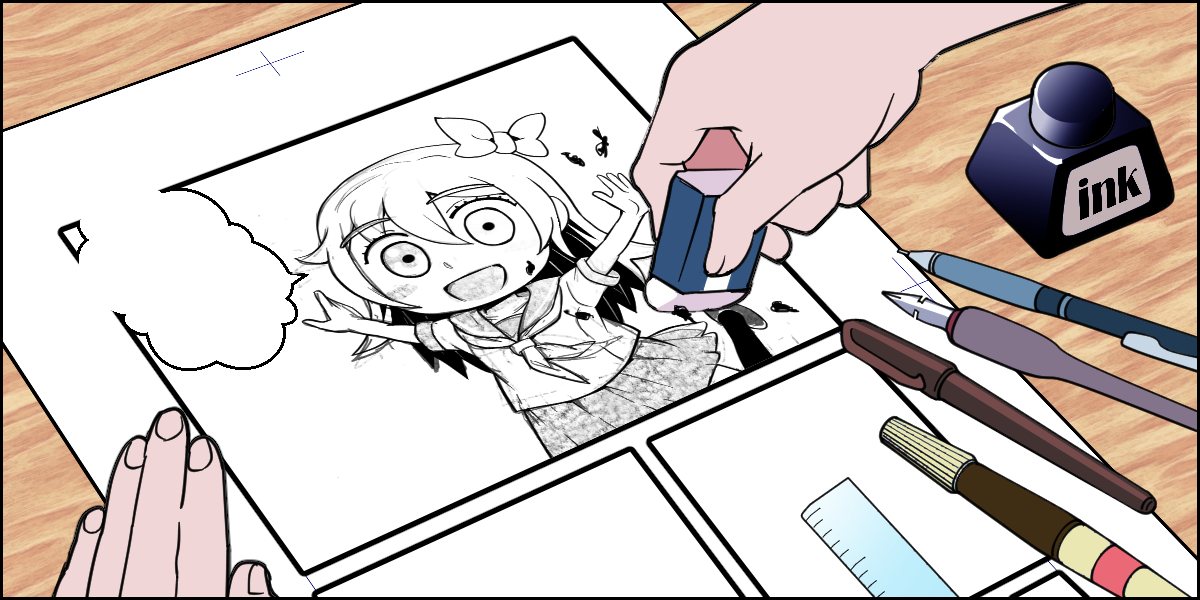 CLIP STUDIO PAINT Software App For Creating Comics And Manga