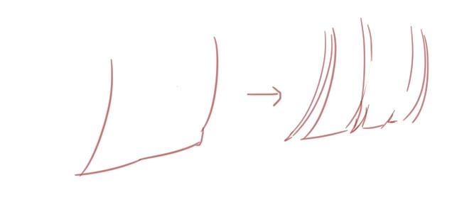 118_キャラクターの個性を演出する髪の描き方講座 (4)