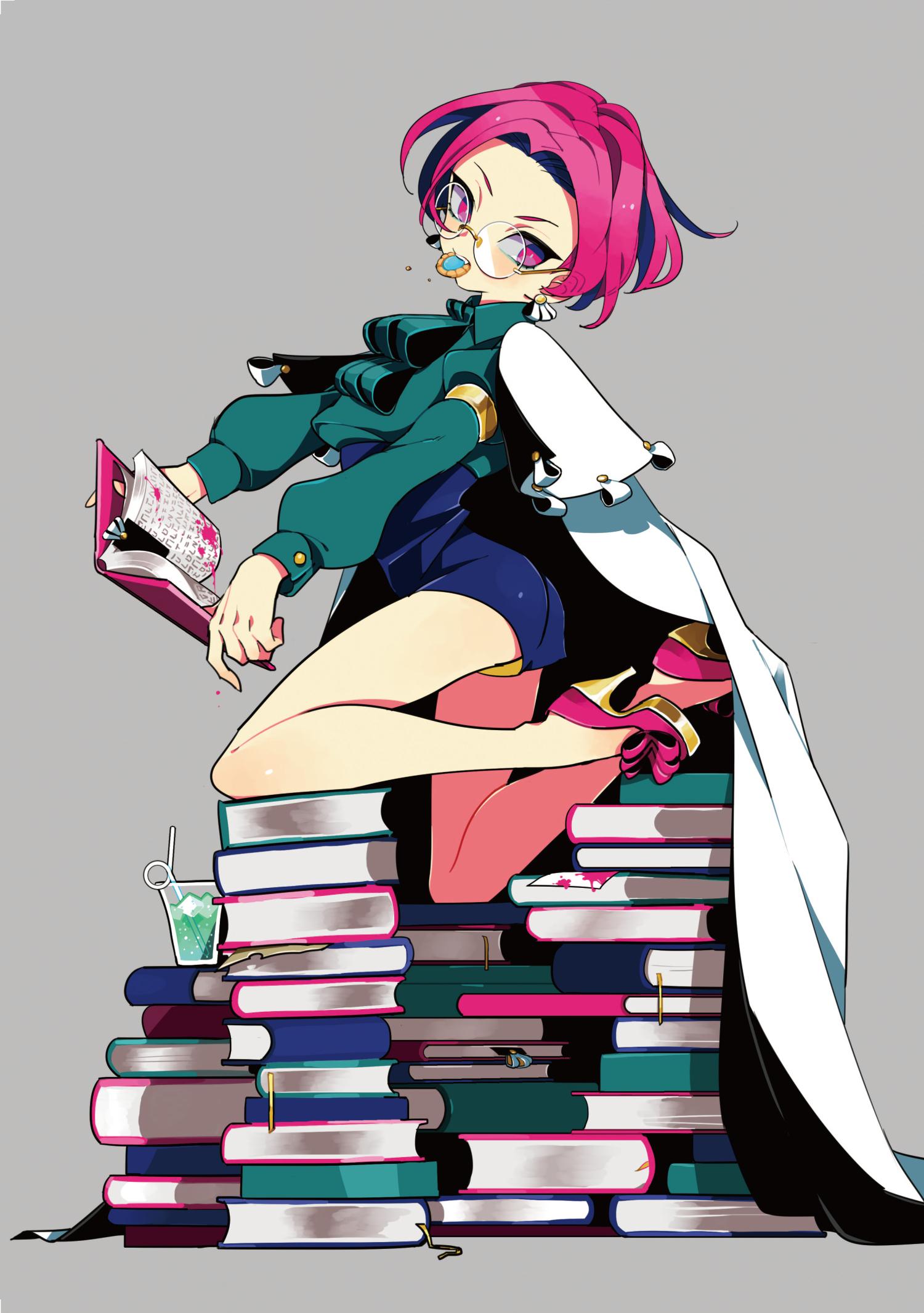メイキング 配色で差をつける キナコさんの美少年イラスト作画