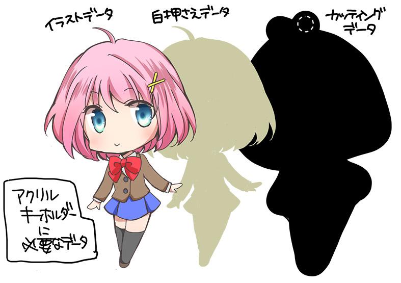 きめ つの 刃 イラスト ミニキャラ