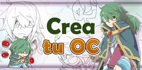 Cómo crear personajes originales (OC) más interesantes