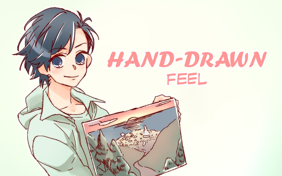 Tips To Learn Before Drawing Digital Illustration And Manga Part