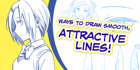 Liven Up Your Line Art With Smooth Attractive Lines Art Rocket