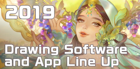 Best Drawing Software and Apps in 2019 (Free & Paid)