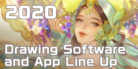 Best Drawing Software and Apps in 2020 (Free & Paid)