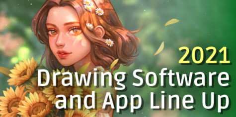 Best Drawing Software and Apps in 2021 (Free & Paid)
