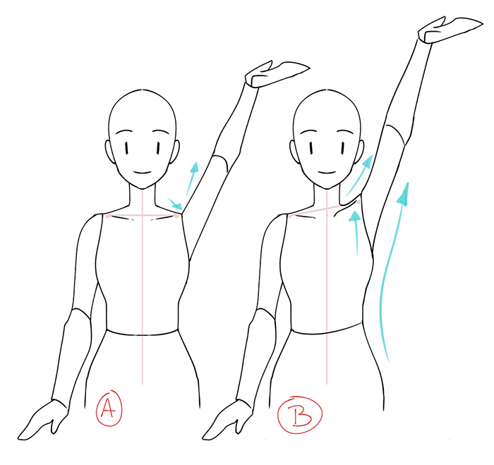 Dynamic Cute Poses Reference Bring Energy And Life To Your Poses Art Rocket bring energy and life to your poses