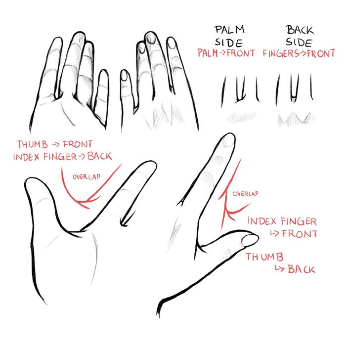 hand and feet tutorial art rocket hand and feet tutorial art rocket