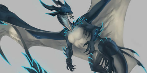 How to Design Fantastical Dragons with a Touch of Realism