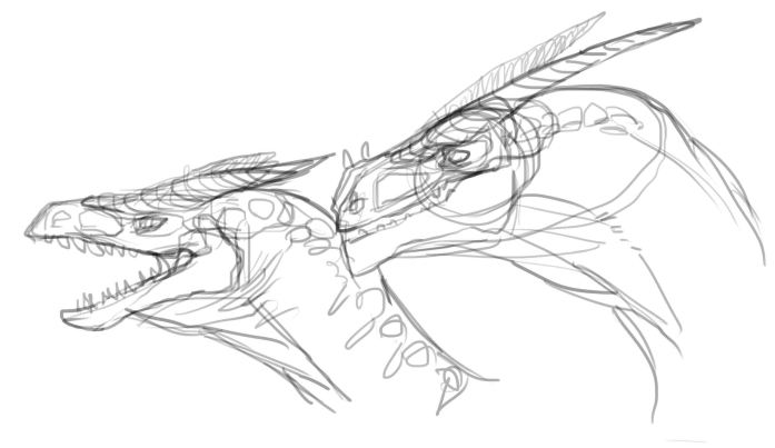 How To Design Fantastical Dragons With A Touch Of Realism Art Rocket