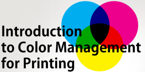 Introduction to Color Management for Printing (How to Switch from RGB to CMYK)