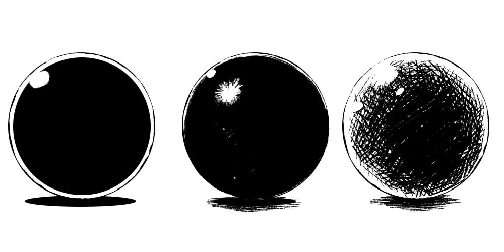 전문가가 알려준다! 빠르고 효율적으로 그림을 잘 그리기 위한 다섯 가지 요점
