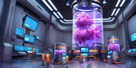 Sci-Fi Environment Tutorial