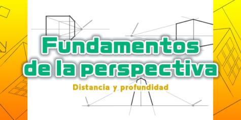 Fundamentos de la perspectiva: Aprende a expresar distancia y profundidad
