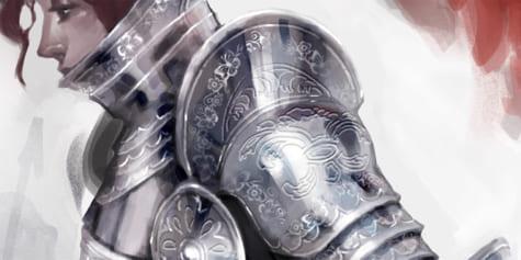 Metal Engravings Made Easy in Dijital Painting
