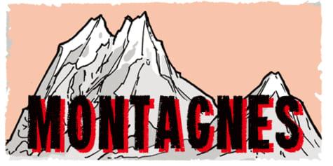Comment dessiner des montagnes
